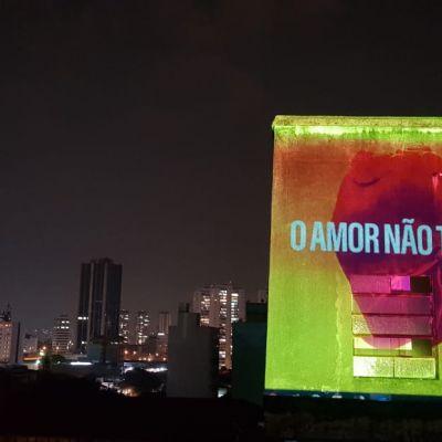 Projetemos Barra Funda | Crédito Divulgação
