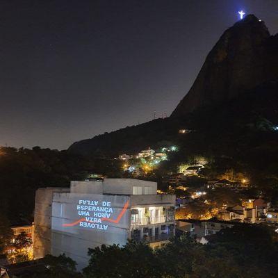 Projetemos Rio de Janeiro | Crédito Divulgação