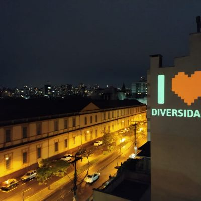 Projetemos Porto Alegre | Crédito Divulgação