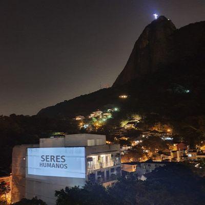 Projetemos Rio de Janeiro   Crédito Divulgação
