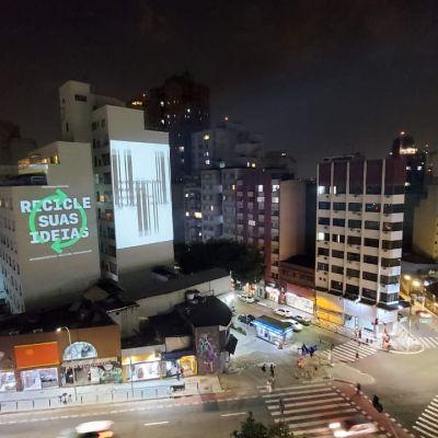 Projetemos Paraíso - SP   Crédito Divulgação