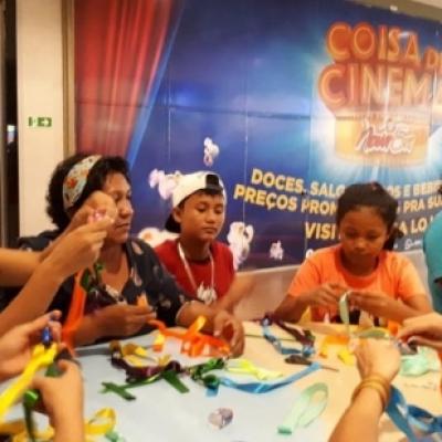 VS Manaus será lançada com atividades gratuitas
