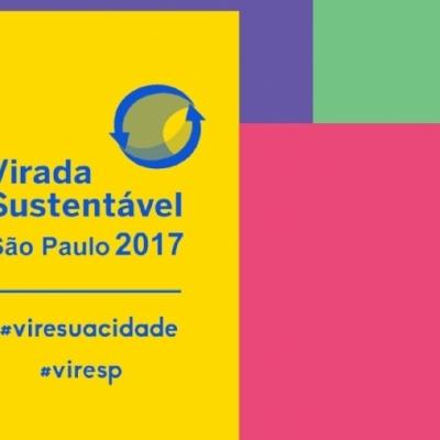 Relatório de Resultados da Virada Sustentável em São Paulo 2017