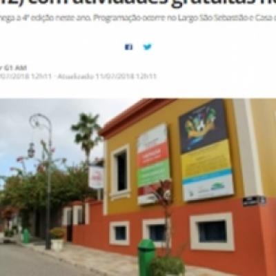 Virada Sustentável Manaus é lançada nesta quinta (12) com atividades gratuitas no Centro