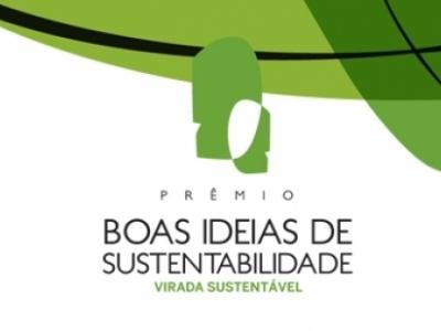 Prêmio Boas Ideias de Sustentabilidade