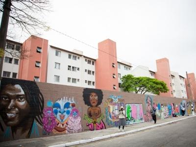São Paulo 2018
