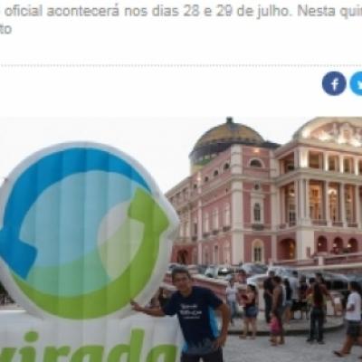 Virada Sustentável Manaus levantará a bandeira da Sustentabilidade