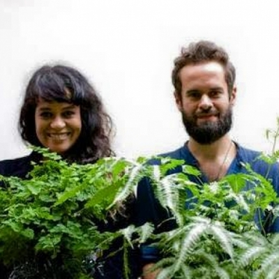 Enfim, juntos: Tulipa Ruiz e Marcelo Jeneci celebram parceria em show