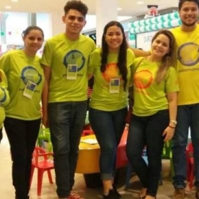 "Virada Sustentável Manaus promove ""esquenta"""