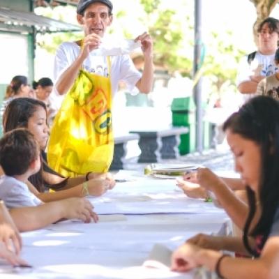 Virada Sustentável Manaus incentiva pontos de troca de livros e doações