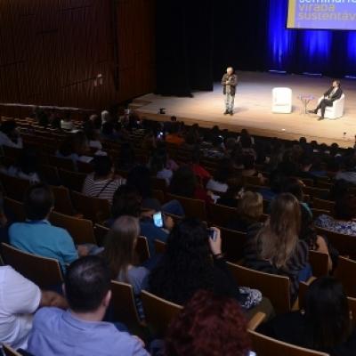 Virada Sustentável abre inscrições para seminários que discutem a Economia Criativa em Porto Alegre e a Amazônia