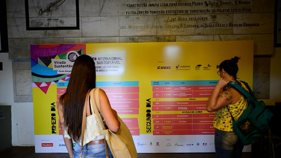 Clipping Porto Alegre