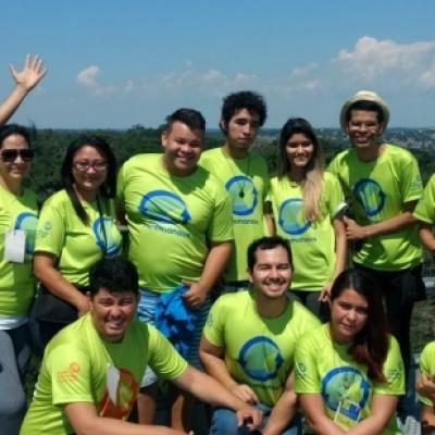 Virada Sustentável Manaus convoca voluntários