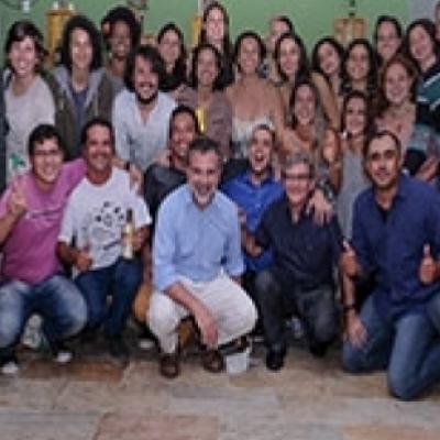 Conselho Criativo da Virada Sustentável Manaus 2016