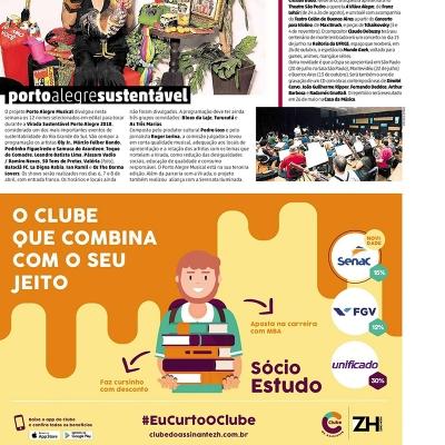Porto Alegre Sustentável