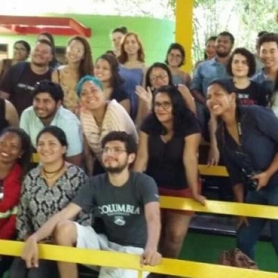 VS Manaus recebe participantes para treinamento e integração
