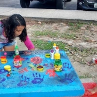Virada Sustentável Manaus terá atividades para crianças
