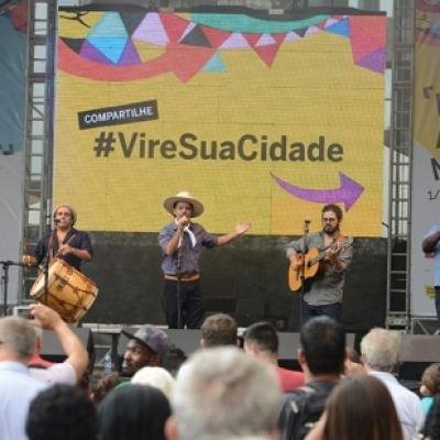 2ª edição da Virada Porto Alegre acontece no final de março