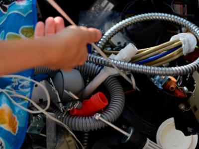 Virada Sustentável recolhe 2,6 toneladas de resíduo eletrônico