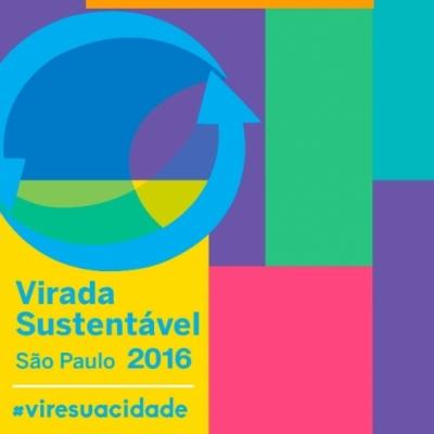 Relatório de Resultados da Virada Sustentável em São Paulo 2016