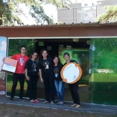Ecotrilha guiada e oficinas comunitárias iniciam dia 05 de abril no Sesc Protásio