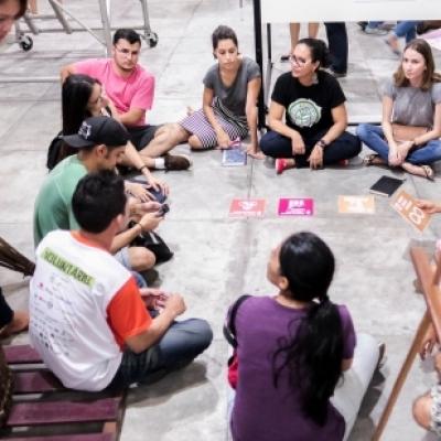 "Roda de conversa debaterá a ""Manaus dos Sonhos"" durante Virada Sustentável"