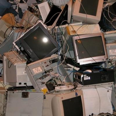 Tem lixo eletrônico em casa? Traga para a Virada Sustentável