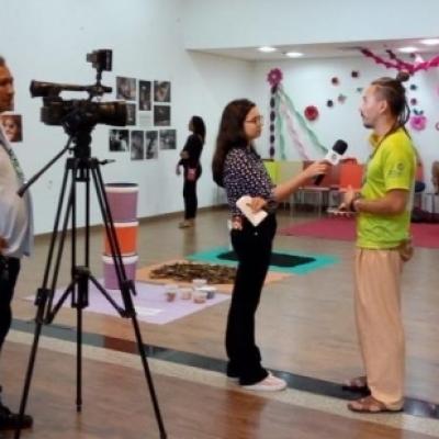 VS Manaus promove coletiva de imprensa
