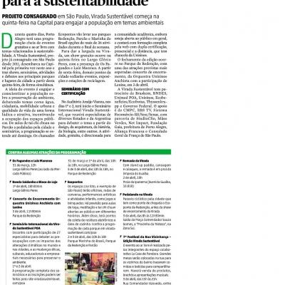 Porto Alegre volta o olhar para a sustentabilidade