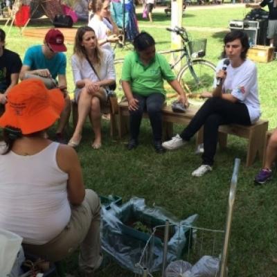 Virada Sustentável Porto Alegre lança edital de adesão de projetos para 2018