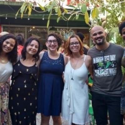 Parceria Virada Sustentável Rio 2018 e o portal Personare