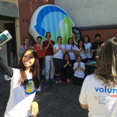 Convocatória Voluntários Virada Sustentável Rio 2017!