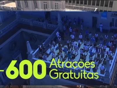 Virada Sustentável São Paulo 2019