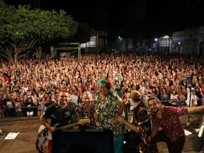 Manaus 2019