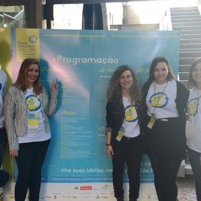 Rio abre as inscrições para Voluntários 2019