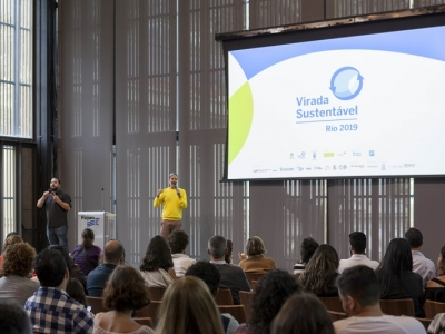Virada Rio 2019 lança programação