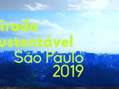 São Paulo 2019
