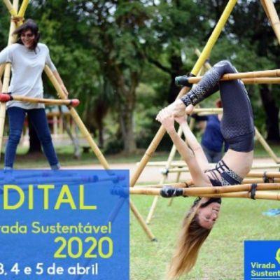 Virada Sustentável seleciona espetáculos e atividades