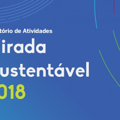 Relatório de Resultados da Virada Sustentável em São Paulo 2018