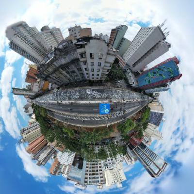 Relatório de Resultados da Virada Sustentável em São Paulo 2019
