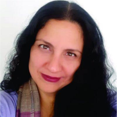 Silvia Rocha @silvia.rocha. psicologa