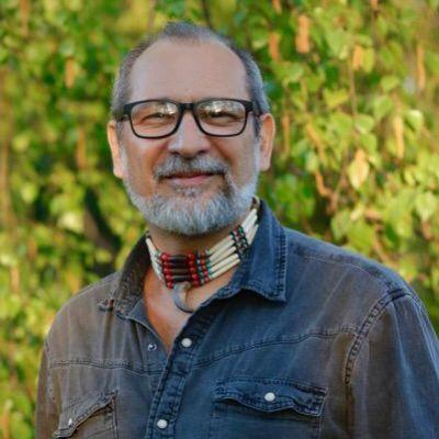 Tony Paixão @caminho.nativo