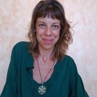 Maria Piza @Cosmic Portal