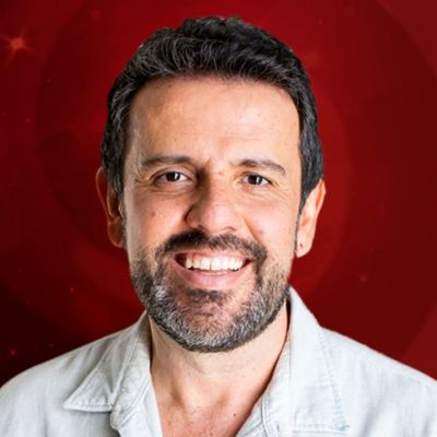 Adriano Calhau @adriano. mapadonascimento