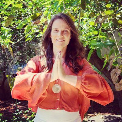 Nanda Biolchini @lifeinbalance institute