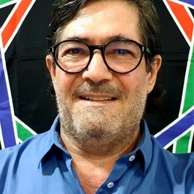 Padre Domingos Cunha @iesh_eneagrama