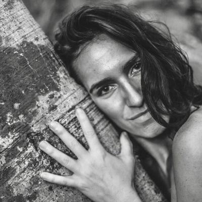 Vanessa Moutinho @holosfest