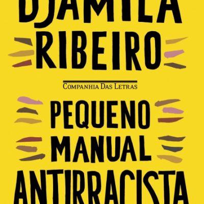 Biblioteca Villa-Lobos | Clube de Leitura com Djamila Ribeiro