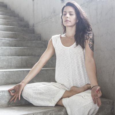 Luciana Pavão @cahaya yogaretreats