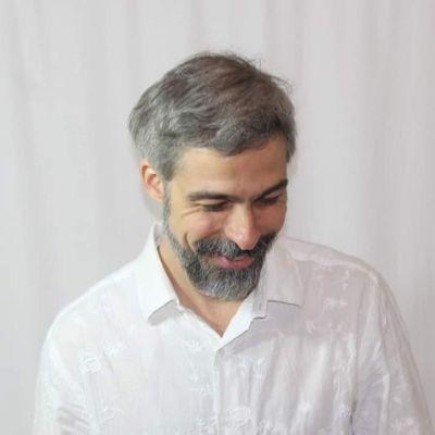André Parisi @andreparisi musica